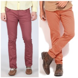 men'sTrousers