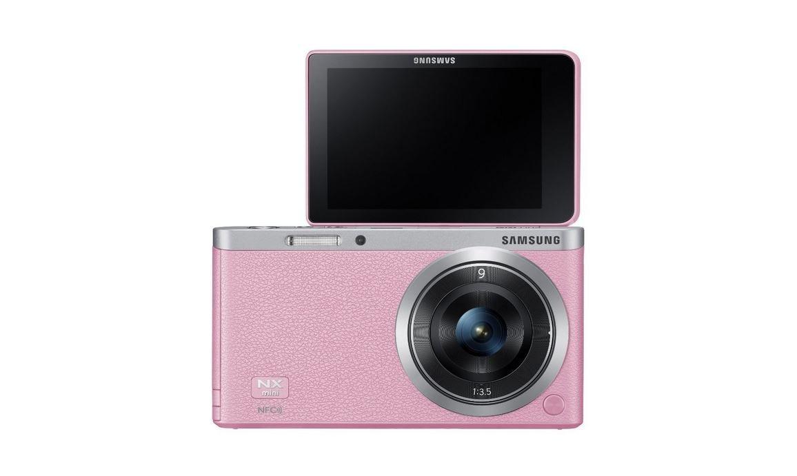 pinkcamera