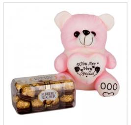 teddychocolate
