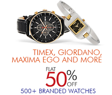 watches-fastrack-timex-titan-maxima-more-flat-50-off-starting-rs149-from-amazon-india