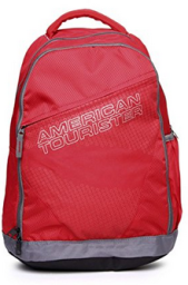American Tourister Stylish Casual Backpack Bag at Flat 50% off