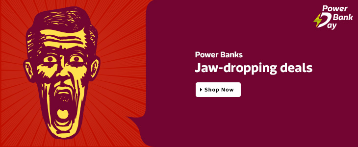PowerBankSale