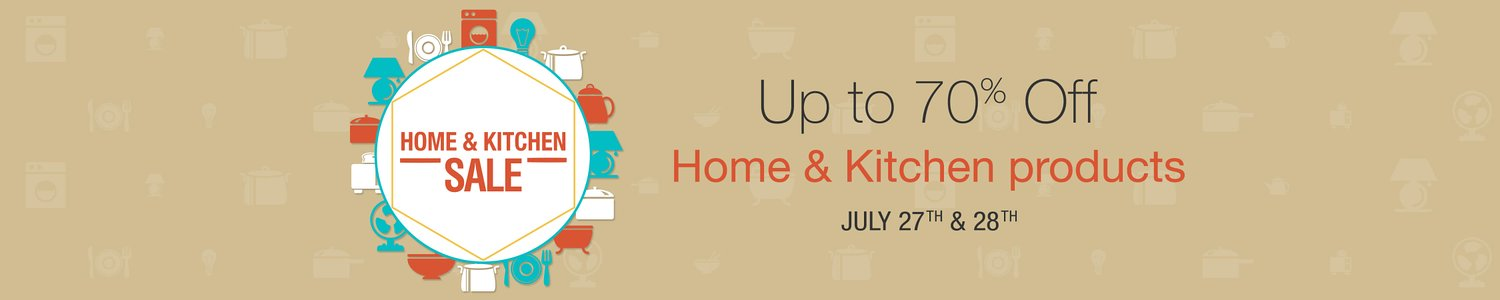 SUPER_Home and kitchen sale