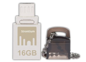 Strontium nitro 16 gb pendrive