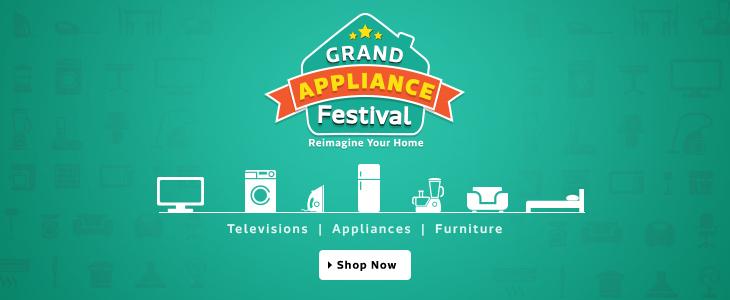 Great Apliances Festival