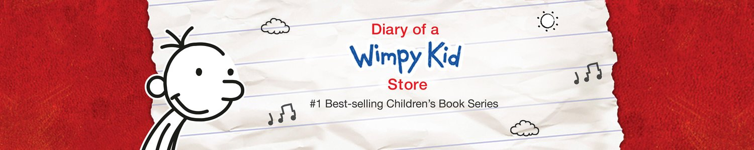 Dairy of wimpy kid