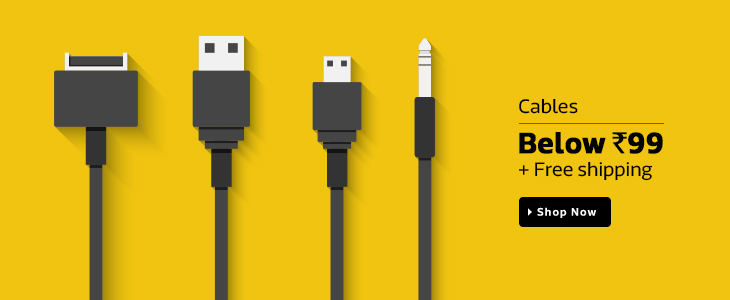 Mobile Accessories Mobile cables