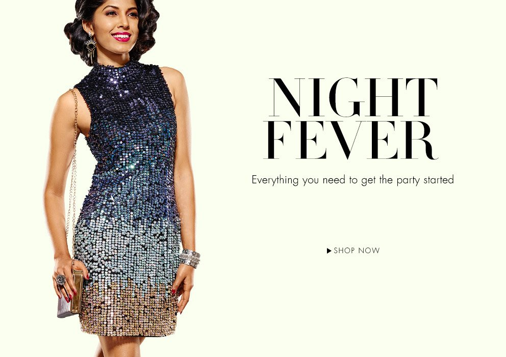Party Dresses Fashion For Women