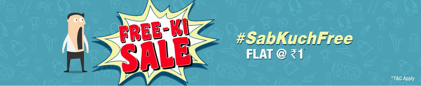 Free ki sale