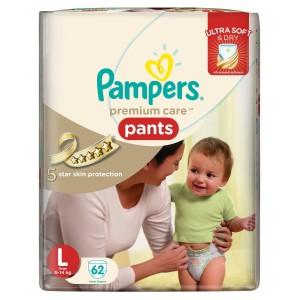 Pampers Premium Care Diaper Pants