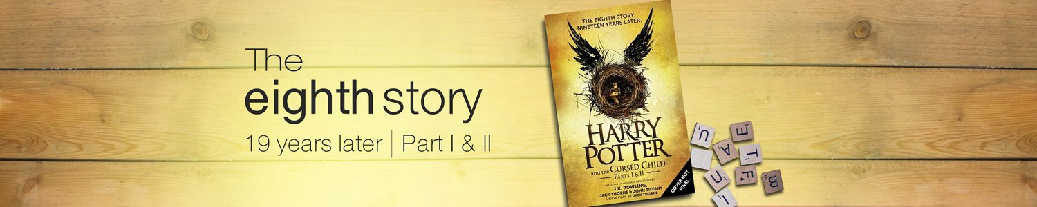 Harrypotter The Eighth story_